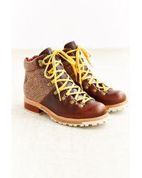 Woolrich - Rockies Grey Hiker Boot - Lyst