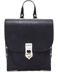 UNIF - Kade Backpack - Lyst