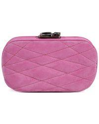 Corto Moltedo Susan C Star Candy Pink pink - Lyst