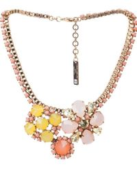 Azzaro Exclusive Paquerette Necklace - Lyst