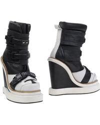 KTZ - Ankle Boots - Lyst