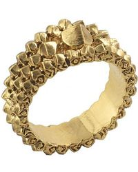 House of Harlow 1960 - Central Highlands Midi Ring - Lyst