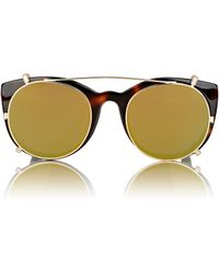 Co Sunglasses Clip On  women s finlay co sunglasses from 225 lyst