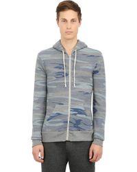 Alternative Apparel Rocky Organic Cotton Blend Sweatshirt - Lyst