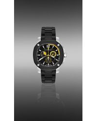Burberry Brit The Britain 47mm Chronograph - Lyst