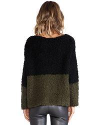 Essentiel - Huston Into The Wild Sweater - Lyst