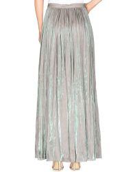 Iris Van Herpen - Long Skirt - Lyst