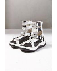 Jeffrey Campbell Bayfield Tech Sandal - Lyst