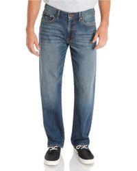 Lucky Brand 361 Vintage Straight Leg Jeans - Lyst