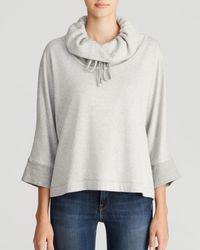 Splendid Sweatshirt - Cozy Cabin Fleece - Lyst