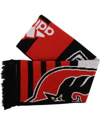 adidas Originals - Dc United Striped Scarf - Lyst