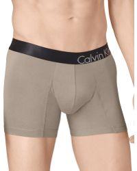 Calvin Klein Bold Micro Boxer Briefs - Lyst