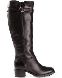 Ferragamo Robespierre Boots - Lyst