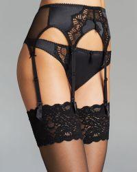 Dita Von Teese Suspenders - Star Lift #Y46955 - Lyst