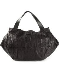 Claudio Orciani | Slouchy Tote Bag | Lyst