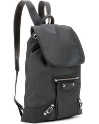 Balenciaga Classic Traveller Mesh Backpack - Lyst