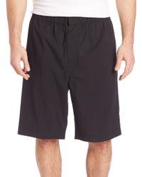 Alexander Wang - Solid Board Shorts - Lyst