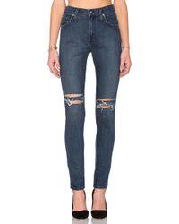 James Jeans | James Twiggy Skinny | Lyst