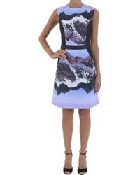 Peter Pilotto Nova-Dress - Lyst