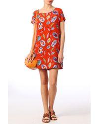 Hipanema - Pencil Dress Cashmere - Lyst