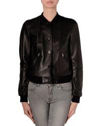 Dolce & Gabbana Jacket - Lyst