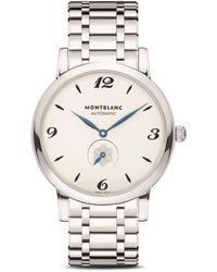 Montblanc - Star Classique Automatic Watch, 39mm - Lyst