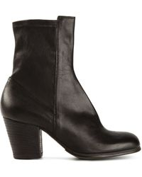 Fiorentini + Baker Abigail Ankle Boots - Lyst