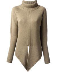 Vanessa Bruno Brome Sweater - Lyst