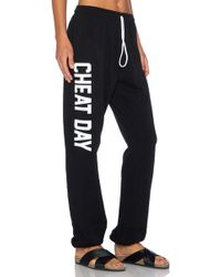 Private Party | Cheat Day Sweatpants | Lyst