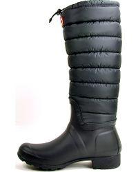 Hunter | Rain Boot | Lyst