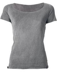 Ma+ - Short Sleeve T-Shirt - Lyst