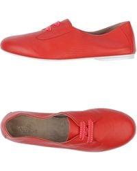 Aldo Brue' Lace-Up Shoes - Lyst