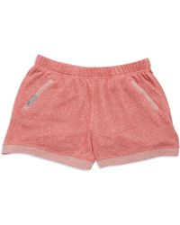 UGG - Terry Cloth Shorts - Lyst