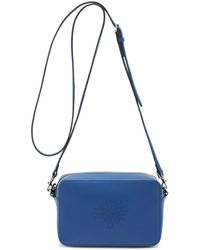 Mulberry - Blossom Pochette With Strap - Lyst