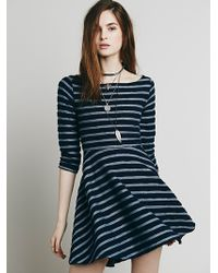 Free People All I Want Is You Knit - Lyst