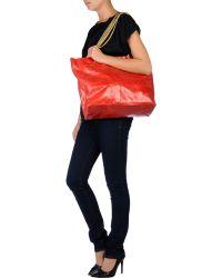 Halaby - Shoulder Bag - Lyst