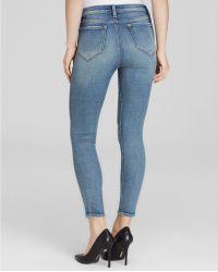 D-ID - Jeans - Sunset High Waist Skinny - Lyst