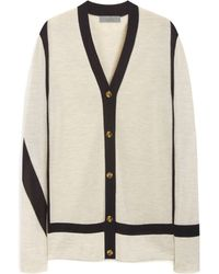 Mulberry - Reefe Cardigan - Lyst