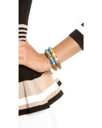 Holst + Lee - Holst Lee Mesh Classic Bracelet - Lyst