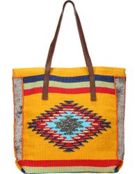 Hipanema - Town Bag Peruvian - Lyst