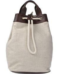 Canali - Handbag - Lyst