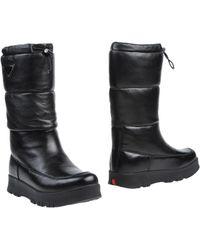 Prada Sport Boots - Lyst