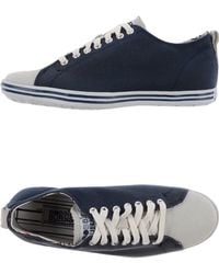 Bobbie Burns - Low-tops & Trainers - Lyst
