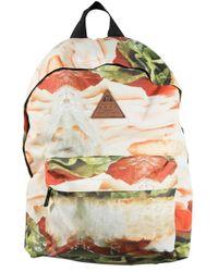 Neff - 'professor' Backpack - Lyst