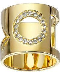 Elizabeth And James Faye Ring - Lyst