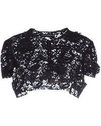 Dolce & Gabbana Wrap Cardigans - Lyst