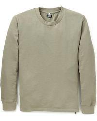Cheap Monday Zip Sweatshirt - Lyst