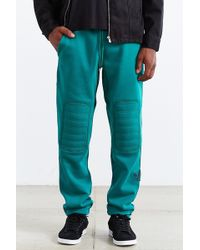 Adidas Originals Premium Fleece Pant - Lyst