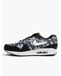 Nike Mens Tropical Print Air Max 1 Gpx - Lyst