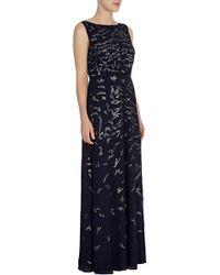 Coast Blue Trinity Dress - Lyst
